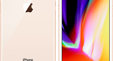 Apple iPhone 8 Plus Gold 1.3 371x200 - Телефон Apple iPhone 8 Plus