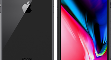 Apple iPhone 8 Plus Space Gray 1.3 369x200 - Телефон Apple iPhone 8 Plus