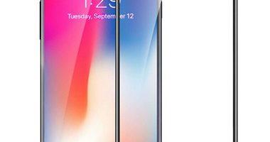 стекло для iPhone X 380x200 - Apple iPhone X 64Gb Space gray