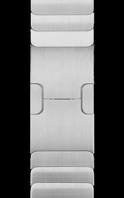 браслет серебристого цвета MJ5G2 MJ5J2 250x400 - Аксессуары для Apple watch