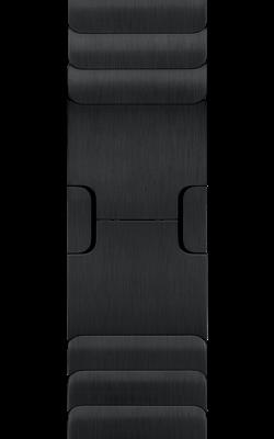 браслет цвета чёрный космос MJ5H2 MJ5K2 250x400 - Аксессуары для Apple watch