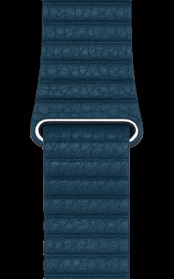ремешок цвета космический синий MQV52 MQV72 250x400 - Аксессуары для Apple watch