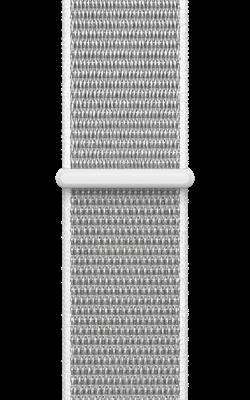 браслет цвета белая ракушка MQVY2 MQW82 250x400 - Аксессуары для Apple watch