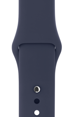 ремешок тёмно синего цвета MLKX2 MLL02 250x400 - Аксессуары для Apple watch