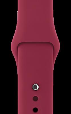 ремешок цвета красная роза MQUK2 MQUP2 250x400 - Аксессуары для Apple watch