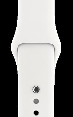 ремешок цвета мягкий белый MR262 MR282 250x400 - Аксессуары для Apple watch