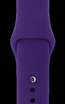 ремешок цвета ультрафиолет MQUJ2 MQUN2 250x400 - Аксессуары для Apple watch