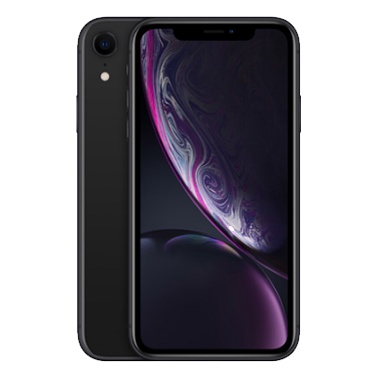 Apple iPhone XR Black 2.1 - Телефон Apple iPhone XR