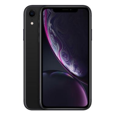 Apple iPhone XR Black 2.1 - Apple iPhone XR 128GB Black (Черный)