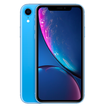 Apple iPhone XR Blue 2.1 - Телефон Apple iPhone XR