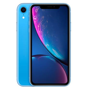 Apple iPhone XR Blue 2.1 - Apple iPhone XR 128GB Blue (Синий)
