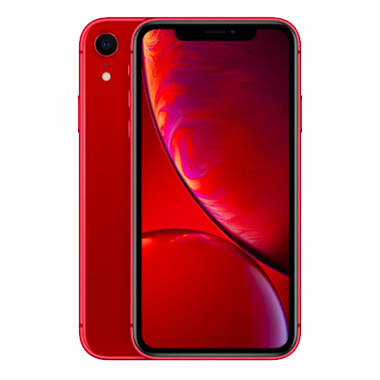 Apple iPhone XR Product Red 2.1 - Телефон Apple iPhone XR