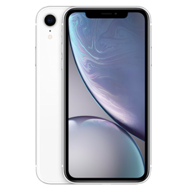Apple iPhone XR White 2.1 - Телефон Apple iPhone XR