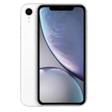 Apple iPhone XR White 2.1 - Apple iPhone XR 128GB White (Белый)