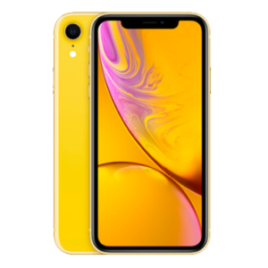 Apple iPhone XR Yellow 2.1 300x300 - Main