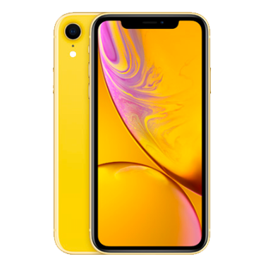 Apple iPhone XR Yellow 2.1 - Телефон Apple iPhone XR