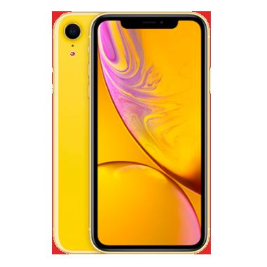 Apple iPhone XR Yellow 2.1 - Apple iPhone XR 128GB Yellow (Желтый)