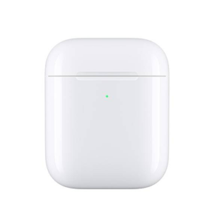 Apple AirPods зарядный кейс с возможностью беспроводной зарядки aa 300x300 - Аксессуары iPhone X
