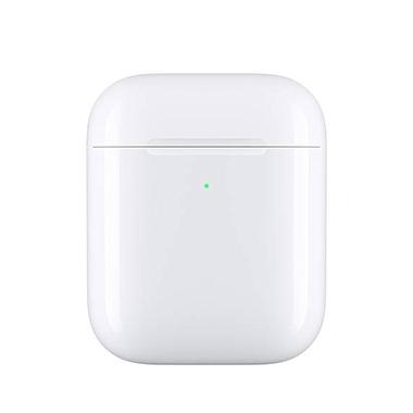 Apple AirPods зарядный кейс с возможностью беспроводной зарядки aa - Apple iPhone X 64Gb Space gray