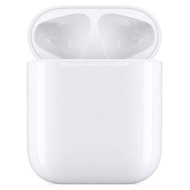 Apple AirPods зарядный кейс aa - Apple iPhone Xs Max 256GB Space Gray